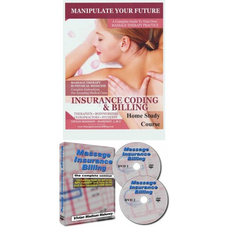 27 CE Home Study Course & Insurance Seminar in DVD